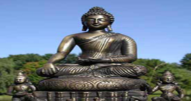 Buddhist Tours Packages